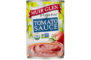 Muir Glen Organic Tomato Sauce