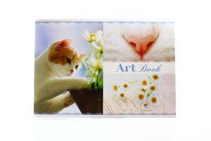 Зошит Art Book для малювання 36аркуші