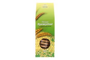 Печиво з пророщених зерен пшениці Кунжутне Росток к/у 180г
