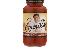 Emeril's Home Style Marinara Pasta Sauce
