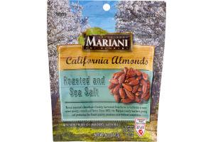 Mariani California Almonds Roasted And Sea Salt