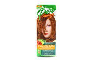 Крем-краска для волос Медный №38 Фито линия