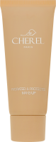 Cherel тональний крем Hydrated & Protected 41