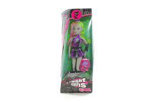 Іграшка Лялька Сутінки. Школа 5638502