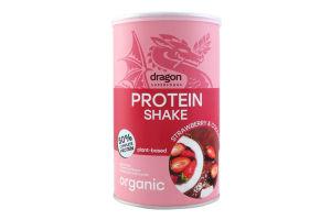 Смесь прот/коктейля Dragon Superfoods клубн-кокос