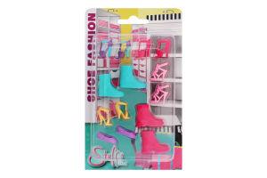 Іграшка №4660832 Набір взуття Штеффі Simba 1шт