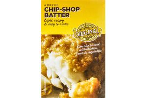Goldenfry Original Chip-Shop Batter