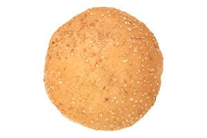 Булочки для гамбургеров с кунжутом Булкин кг
