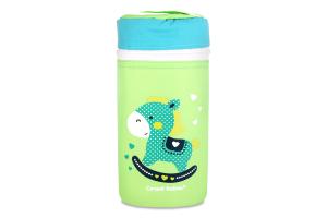 Термоупаковка м'яка Toys зелена (коник) 69/008_gre