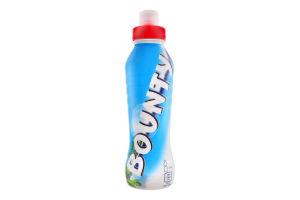 Коктейль молочний 3.2% ультрапастеризований з шоколадно-кокосовим смаком Bounty п/пл 350мл