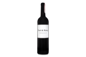 Вино Langa Bodegas Paul & Remy Tempranillo Aragon