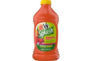 V8 Splash Watermelon Cherry