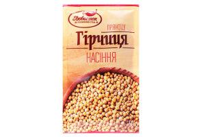 Пряности семена горчицы Любисток м/у 50г