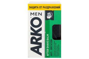 Бальзам после бритья ARKO Men Anti-Irritation