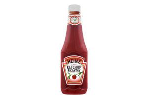 Кетчуп Pikantny Heinz п/бут 570г