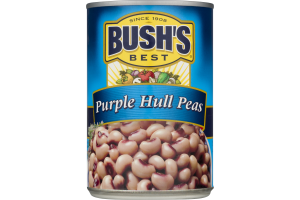Bush's Best Purple Hull Peas