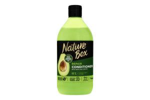 Кондиціонер для волосся Avocado oil Repair Nature Box 385мл