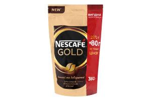 Кава Nescafe Gold розчинна 360г х10