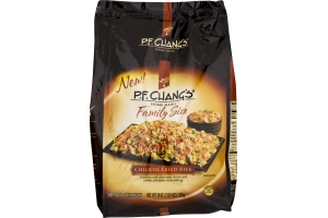 P.F. Chang's Family Size Chicken Fried Rice