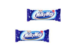 Цукерки Milky Way в обгортці ваг 8кг
