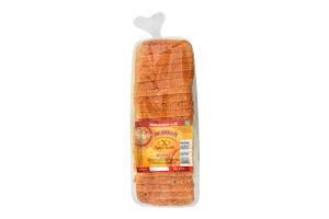 Хліб тостовий упак. в п/е пакет 0.550
