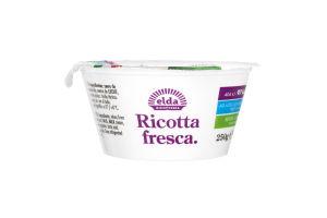Сыр Рикотта Elda Ricotteria ст 250г