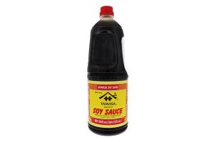 Соус соєвий Yamasa Standart Soy sauce Yamasa п/пл 1.8л
