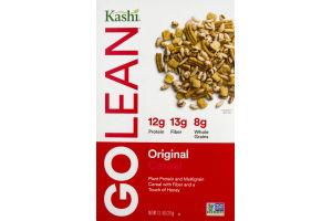 Kashi Go Lean Cereal Original