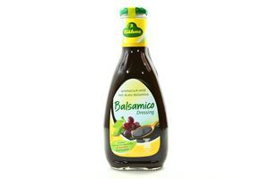 Соус Salatfix Бальзамико DRESSING KUHNE 500 мл