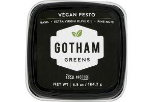 Gotham Greens Vegan Pesto