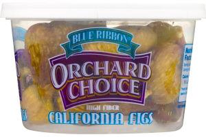 Blue Ribbon Orchard Choice HIgh Fiber Golden Figs