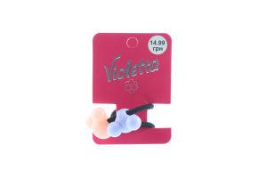 Резинка для волос детская №124434 Violetta 1шт