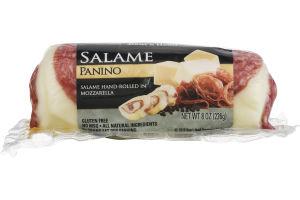 Boar's Head Panino Roll Salame