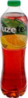 Чай холодний безалкогольний негазований зі смаком лимона Fuzetea п/пл 1.5л