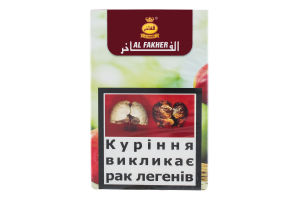 Табак для кальяна Two Apples Al Fakner 50г