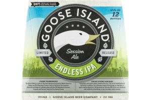 Goose Island Red Ale Rambler IPA - 12 PK