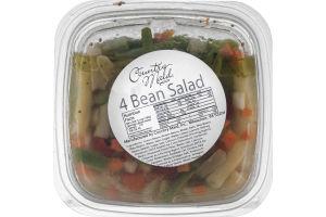Country Maid 4 Bean Salad