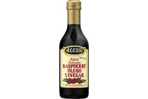 Alessi White Balsamic Raspberry Blush Vinegar