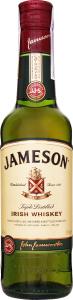 Виски 0,35л 40% Jameson