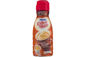 Nestle Coffee-Mate Coffee Creamer Creme Brulee