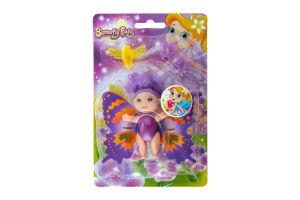 Кукла Defa Фея-бабочка