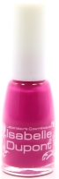 Лак для ногтей Sheer №510 Isabelle Dupont 12мл