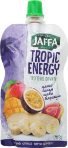 Десерт фруктовий Jaffa Смузі Тропічні фрукти DP 120г х10