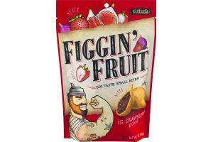 Figgin' Fruit Fig, Strawberry & Chia