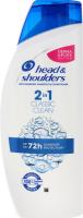 Шампунь та бальзам-ополіскувач для волосся проти лупи 2в1 Основний догляд Head&Shoulders 540мл