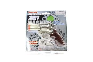 Пістолет металевий Yeuk Tat арт.2060B-2103BS