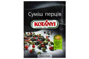 Суміш перців Kotanyi 20г