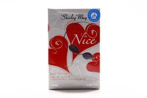Туалетная вода женская Nice Shirley May 100мл