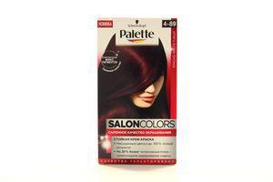 Крем-краска для волос Salon Colors №4-89 Palette