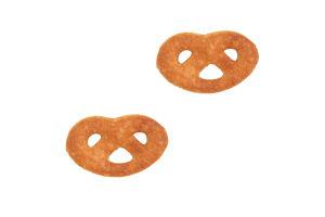 Печиво здобне листкове Крендельок Grona кг